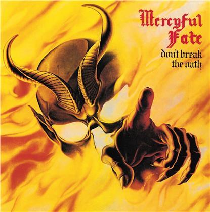 Mercyful Fate - Don't Break The Oath (2020 Reissue)