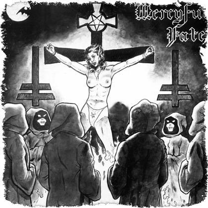 Mercyful Fate - Nuns Have No Fun (2020 Reissue)