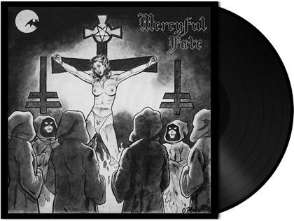 Mercyful Fate - Nuns Have No Fun (2020 Reissue, LP)