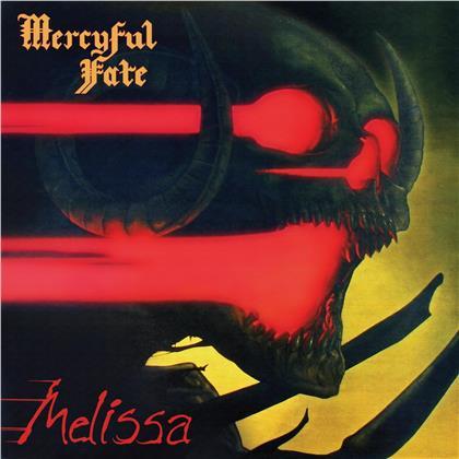 Mercyful Fate - Melissa (2020 Reissue)