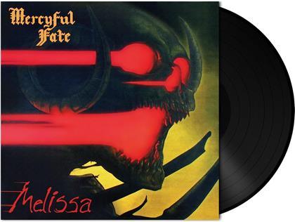 Mercyful Fate - Melissa (2020 Reissue, LP)