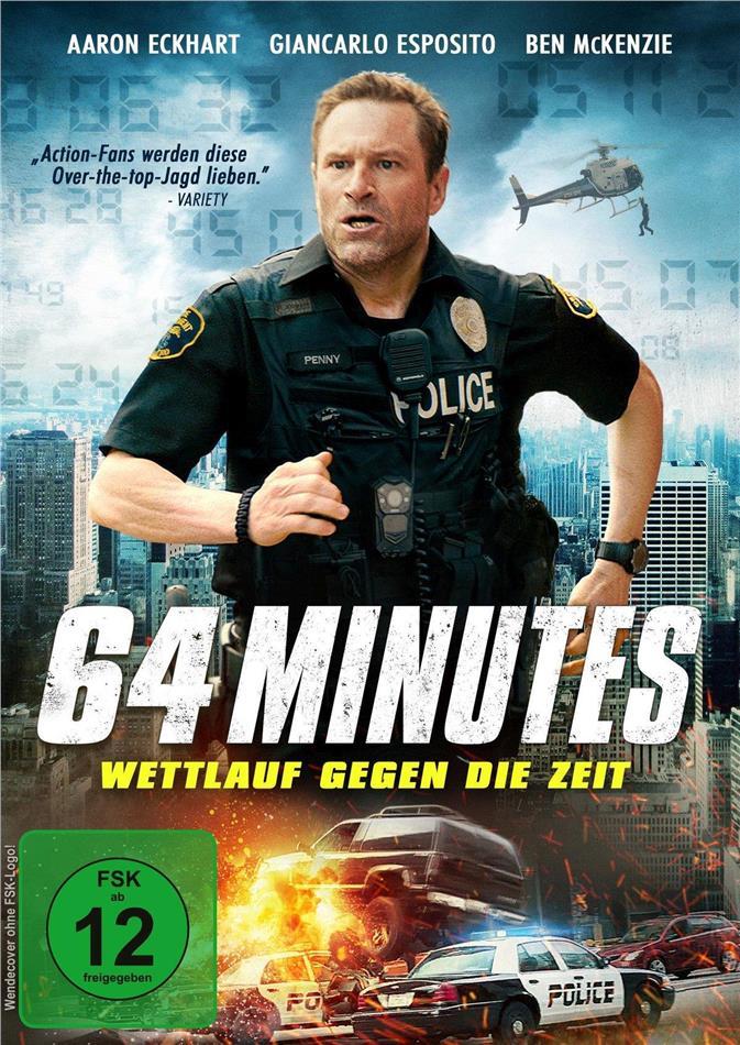 64 Minutes - Wettlauf gegen die Zeit (2019)