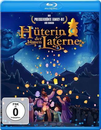 Die Hüterin der blauen Laterne (2018)