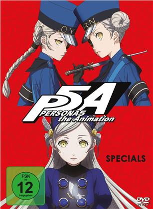 Persona 5 - The Animation - Vol. 5: Specials (2 DVDs)