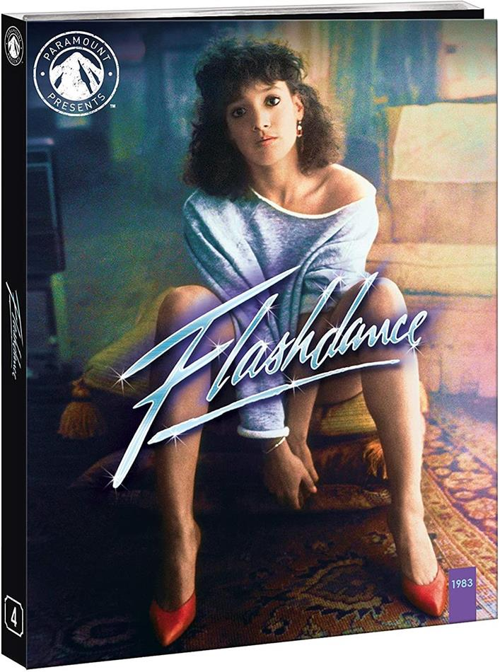 Flashdance (1983) (Edizione Limitata, Versione Rimasterizzata)