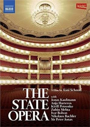 Documentary - State Opera