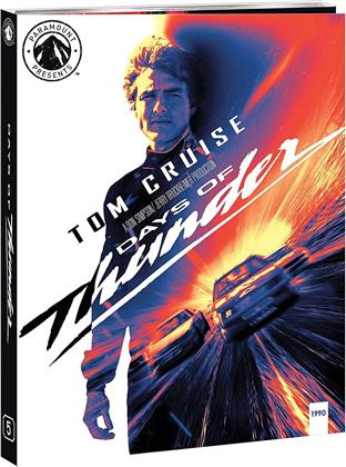 Days of Thunder (1990) (Limited Edition, Remastered)
