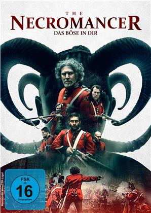 The Necromancer - Das Böse in Dir (2018)