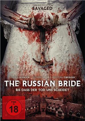 The Russian Bride - Bis dass der Tod uns scheidet (2019)