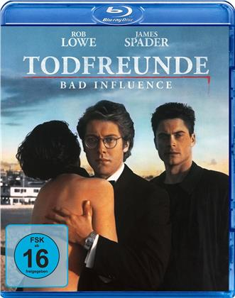 Todfreunde - Bad Influence (1990)