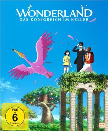 Wonderland - Das Königreich im Keller (2019)