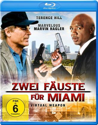 Zwei Fäuste für Miami - Virtual Weapon (1997)