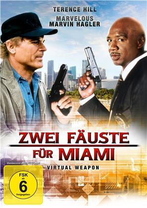 Zwei Fäuste für Miami - Virtual Weapon (1997)