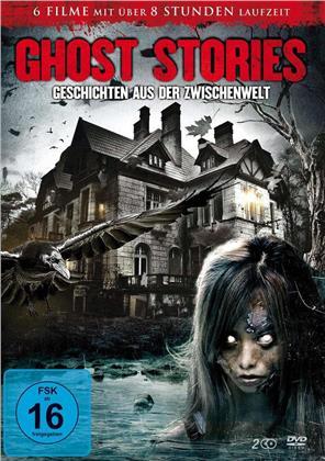 Ghost Stories - Geschichten aus der Zwischenwelt (2 DVDs)