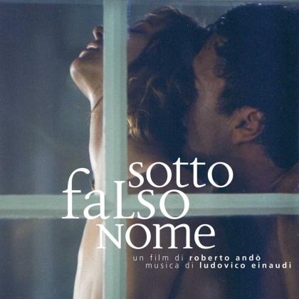 Ludovico Einaudi - Sotto Falso Nome - OST (2020 Reissue)