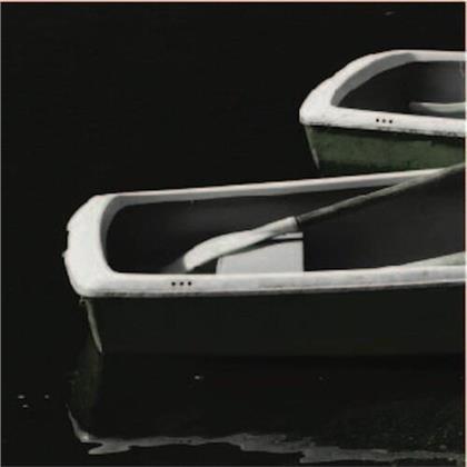 Jim O'Rourke & Kassel Jaeger - In Cobalt Aura Sleeps (LP)