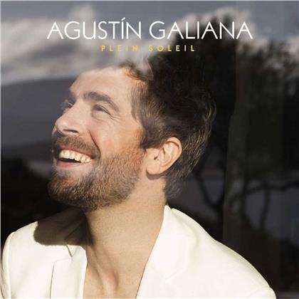 Agustin Galiana - Plein Soleil (Digipack, Limited Edition)