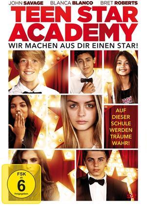 Teen Star Academy - Wir machen aus dir einen Star! (2016)