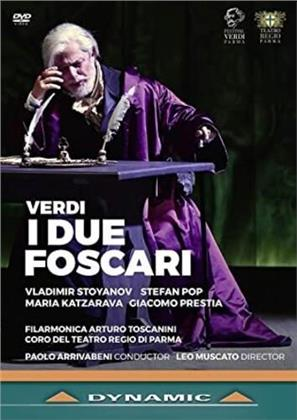 Verdi, G. - I Due Foscari
