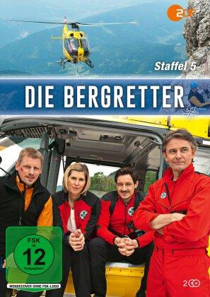 Die Bergretter - Staffel 5 (2 DVDs)