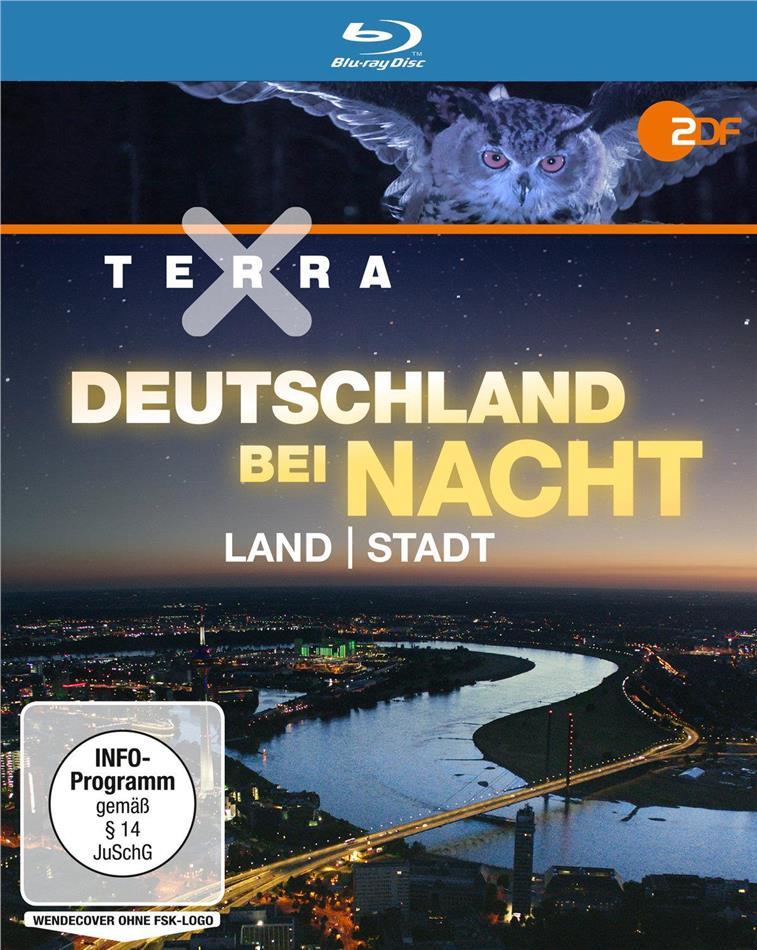 Terra X - Deutschland bei Nacht