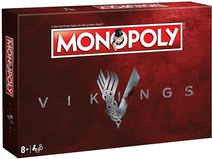 Monopoly - Vikings