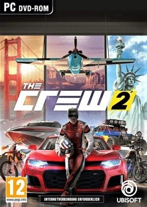 Pyramide - The Crew 2