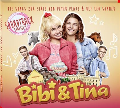 Bibi Und Tina - Amazon Prime Soundtrack