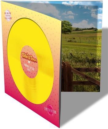 Bibi Und Tina - Amazon Prime Soundtrack LP (LP)