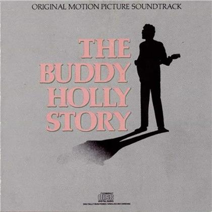 Buddy Holly Story - OST (2020 Reissue, Deluxe Edition)