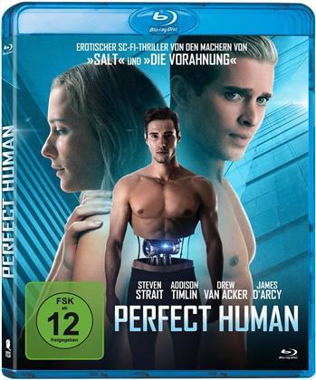 Perfect Human (2019)