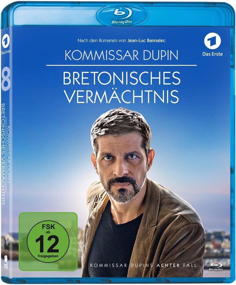 Kommissar Dupin: Bretonisches Vermächtnis (2020)