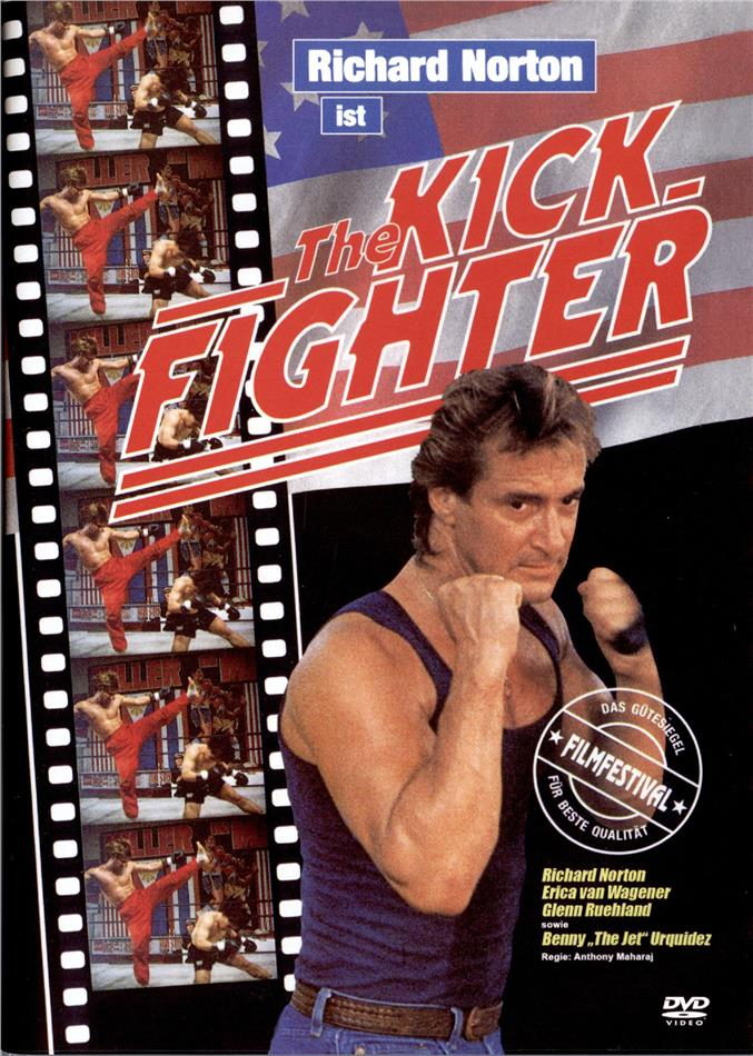 The Kick-Fighter (1989)