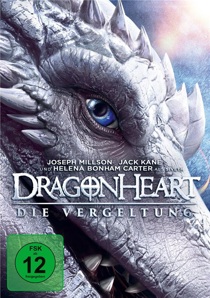 Dragonheart 5 - Die Vergeltung (2020)