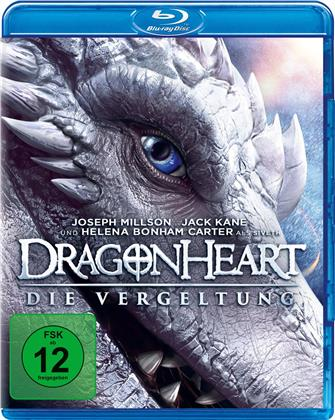 Dragonheart 5 - Vengeance (2020)