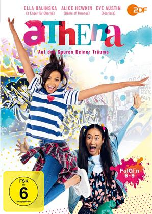 Athena - Folgen 6-9