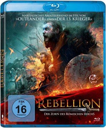 Rebellion - Der Zorn des Römischen Reichs (2019)