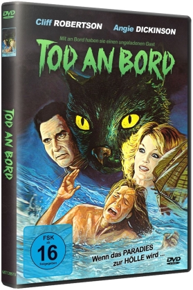 Tod an Bord (1978)