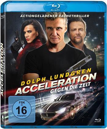 Acceleration - Gegen die Zeit (2019)