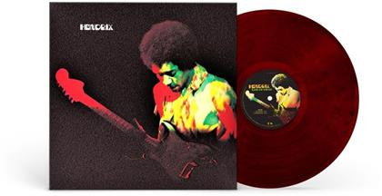 Jimi Hendrix - Band Of Gypsys (2020 Reissue, Legacy Edition, Colored, LP)