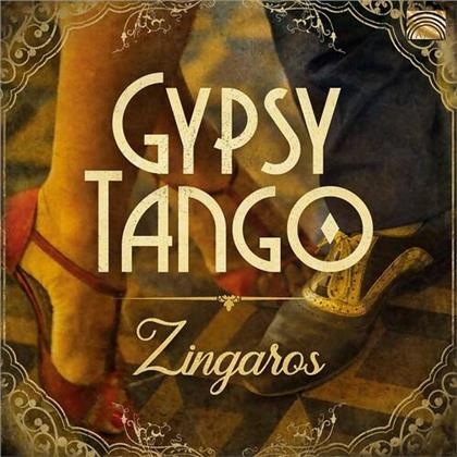 Zingaros - Gypsy Tango (2 CDs)