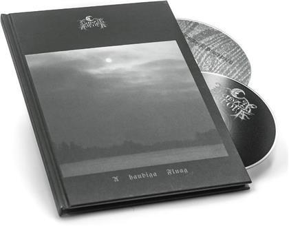 Lunar Aurora & Paysage D'hiver - A Haudiga Fluag (Mediabook, 2 CDs)