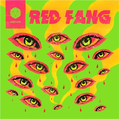 Red Fang - Arrows (LP)