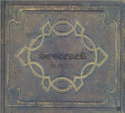 Sorcerer - Lamenting Of The Innocent (Strictly Limited, Deluxe Edition, CD + DVD)
