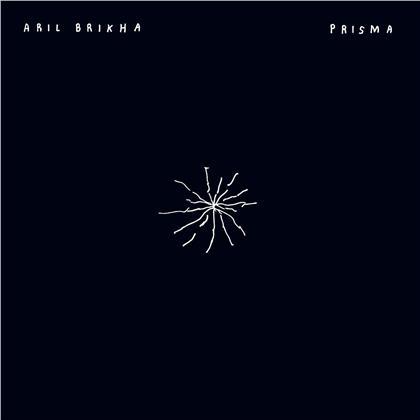 Aril Brikha - Prisma (2 LPs)