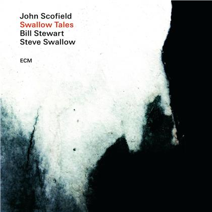 John Scofield - Swallow Tales (LP)