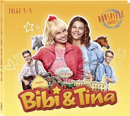 Bibi Und Tina - Amazon Prime 1 (1-5)