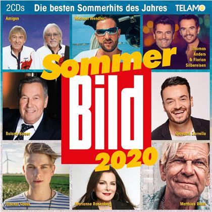 Sommer BILD 2020 (2 CDs)
