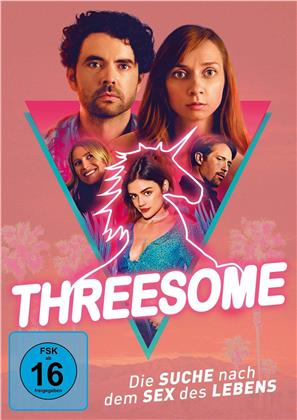 Threesome - Die Suche nach dem Sex des Lebens (2018)