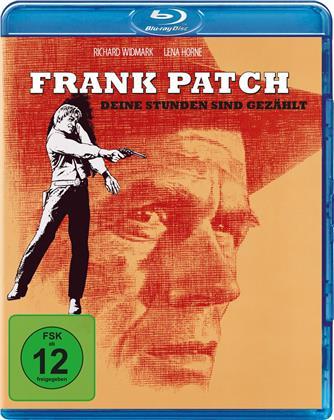 Frank Patch - Deine Stunden sind gezählt (1969)
